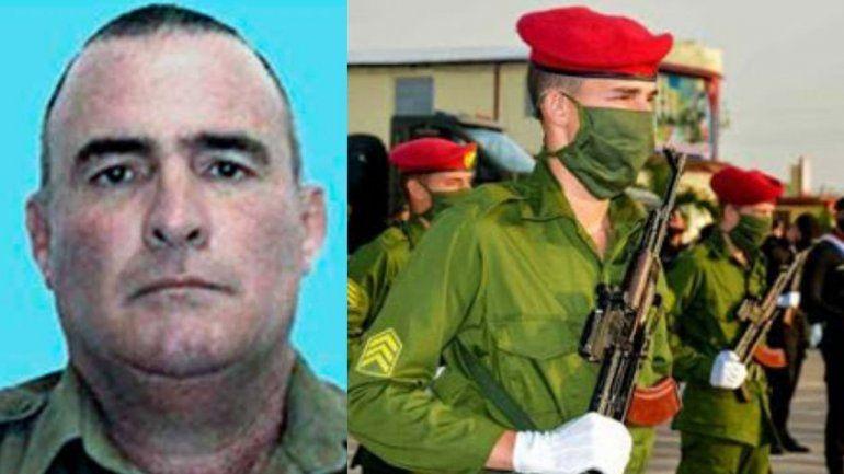 Fallece el general de División Agustín Peña, jefe del Ejército Oriental de Cuba