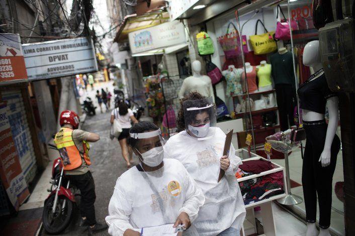 OPS advierte: desinformación sobre coronavirus es amenaza