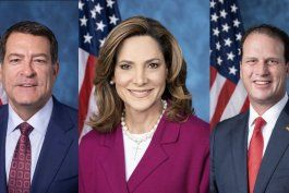 congresistas republicanos piden a biden mano dura contra regimen castrista