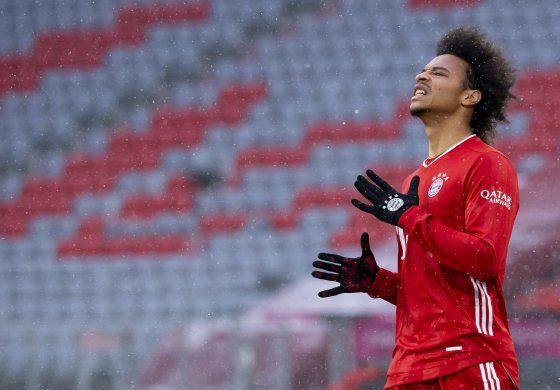 Bayern recupera la sonrisa al vencer 2-1 a Friburgo