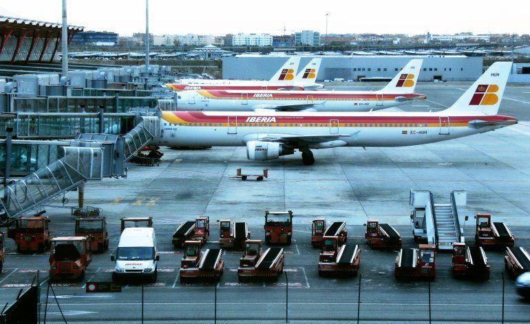 España prorroga restricciones de viajes desde países fuera UE hasta fin 2020
