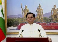 tras 100 dias, la junta de myanmar pretende tener el control