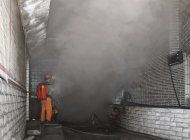 mueren 18 trabajadores en mina de carbon en china