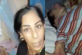 madre cubana pide ayuda desesperada para evitar que su hijo muera en la isla debido a una grave enfermedad