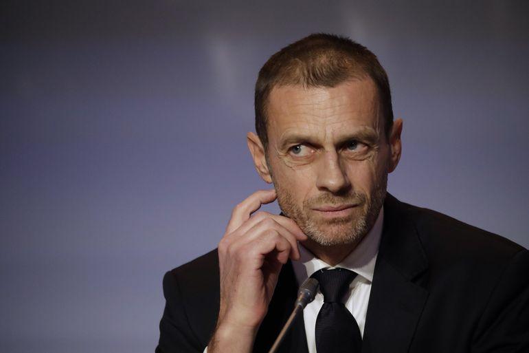 UEFA intenta recusar a un juez español en el caso SuperLiga