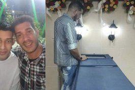 un medico cubano lamenta la muerte de su hermano en granma por la escasez de medicamentos