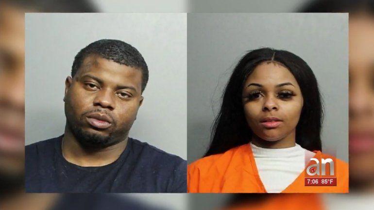 Arrestan a turistas de Chicago tras enfrentarse a un agente de la policía de Miami Beach