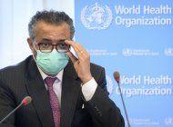 oms: 3 millones de casos semanales de covid en el mundo