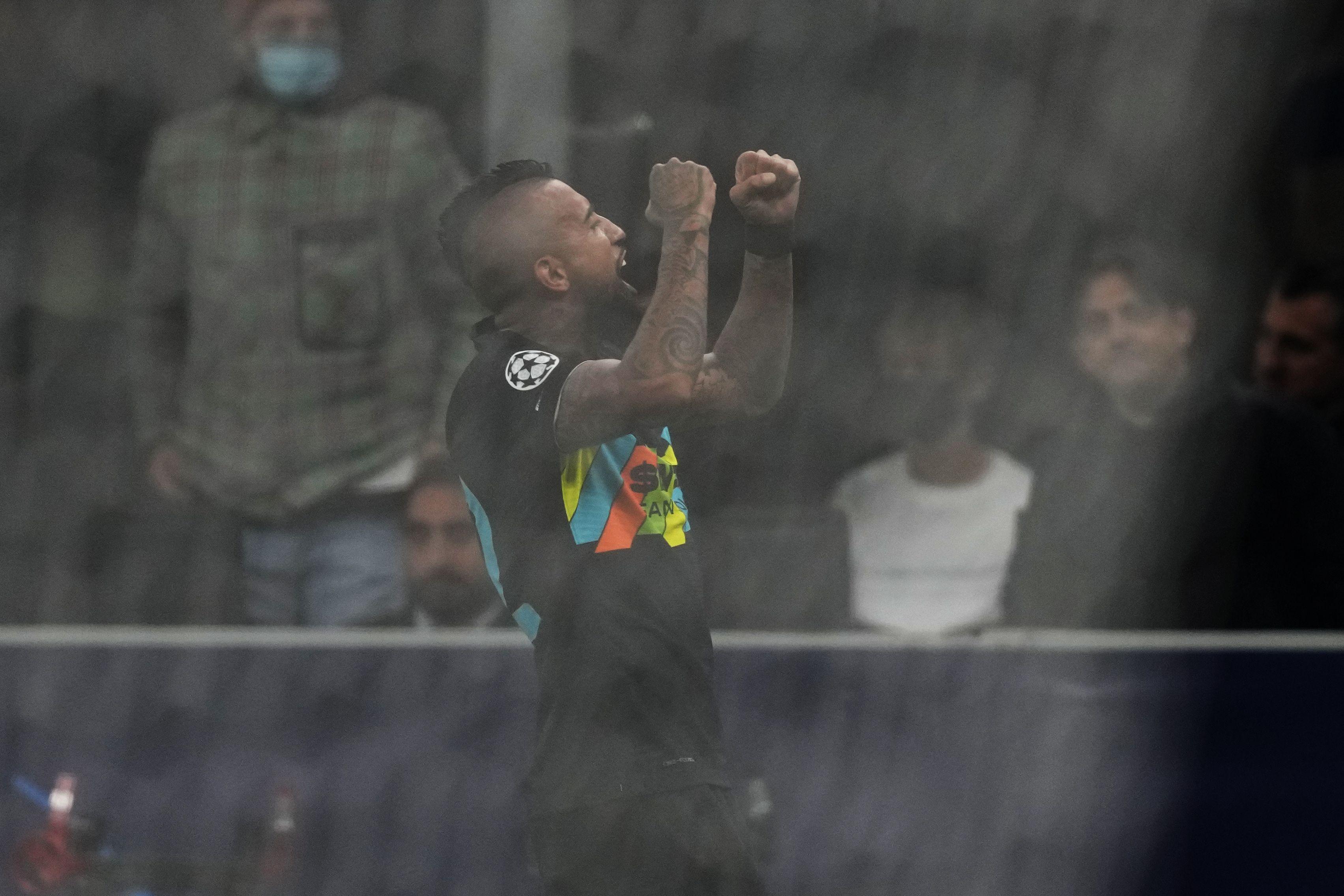 Inter enfrenta a la Juve tras cortarle una racha histórica