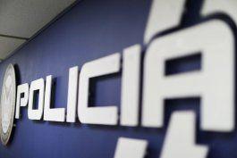 arrestan a agente sospechoso de robo de armas de comandancia de guayama
