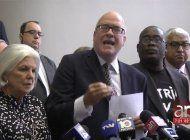 piden al gobierno estadounidense que proteja al pueblo cuban