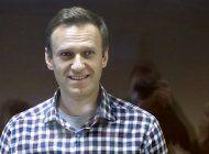 partidarios de navalny convocan a protestas masivas en rusia
