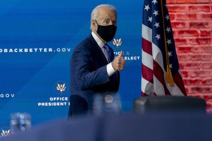 Biden nombra a Brian Deese como jefe de Consejo Económico