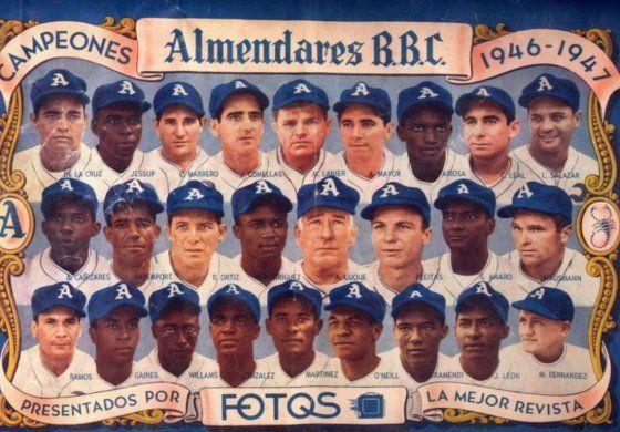 La Cuba del Recuerdo | El baseball en Cuba antes del 1959
