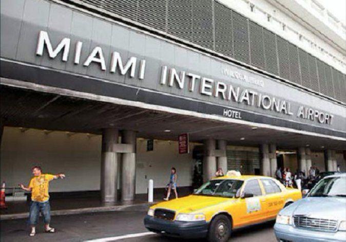 Capacitarán a empleados del Aeropuerto Internacional de Miami para detectar trata de personas