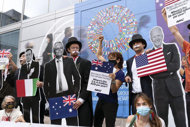 FMI advierte que pandemia e inflación amenazan recuperación