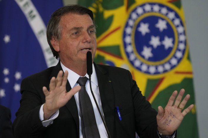 Jair Bolsonaro busca apoyo en la vieja política brasileña