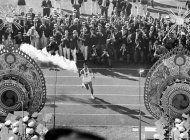 igual que en el 64, tokio enfrenta un gran desafio olimpico