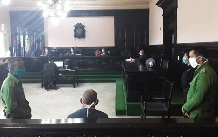 Comienzan los Juicios Sumarios  en Cuba,  sin un abogado de defensa