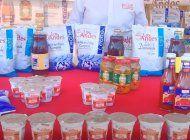 Lácteos Los Andes fue expropiada por el chavismo en 2008