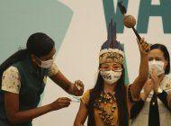 ciudad brasilena de manaos inicia vacunacion contra covid-19