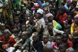 reporte denuncia abusos a refugiados de burundi en tanzania