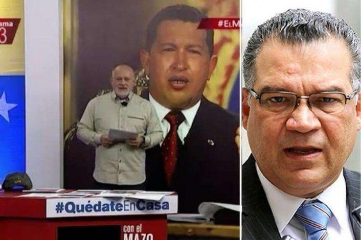 El vicepresidente del Consejo Nacional Electoral de Venezuela le respondió a Cabello: El Estado tiene que ser imparcial