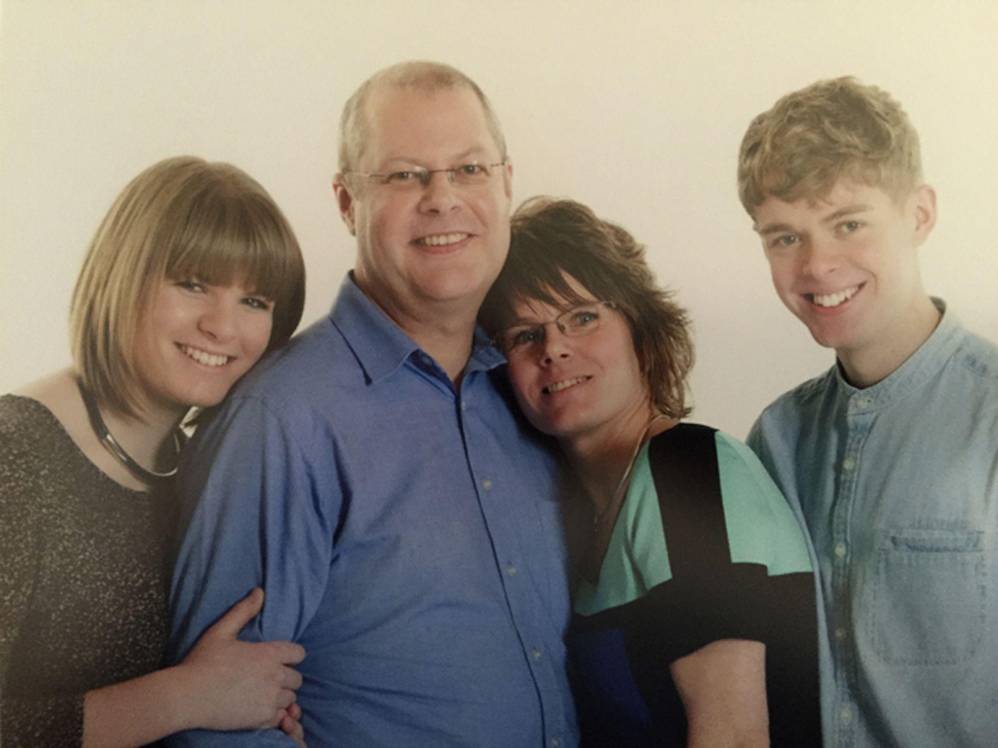 Detalles de las víctimas del vuelo 9525 de Germanwings
