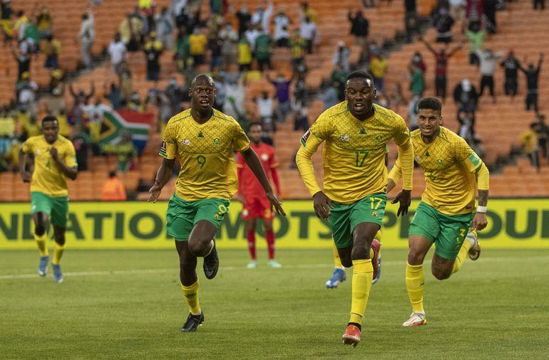 Senegal avanza a siguiente fase de eliminatoria