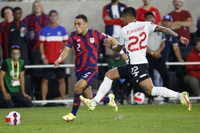 México y EEUU se distancia del resto en CONCACAF