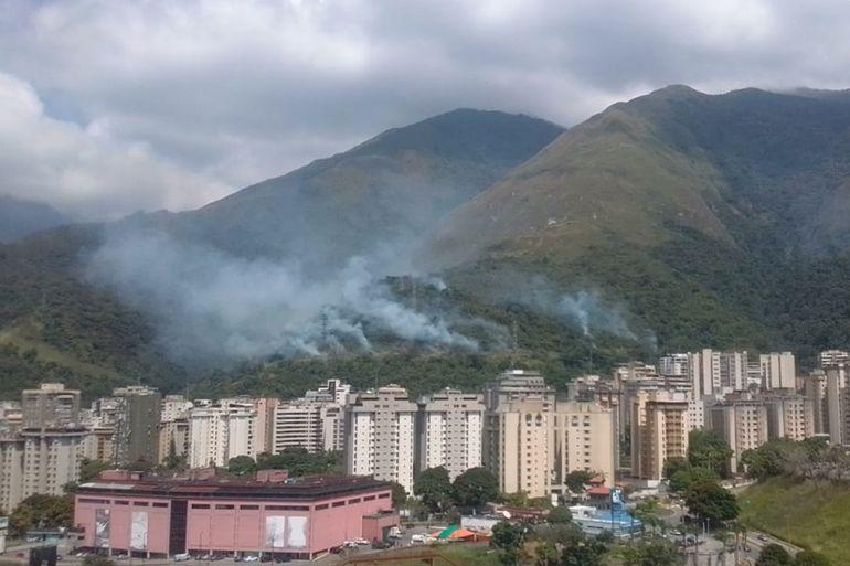 Apagón deja sin luz a Caracas y varios estados de Venezuela