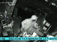 ladrones roban mas de 1,200 dolares en efectivo de un restaurante hondureno en el noroeste de miami