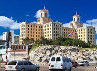 la cuba del recuerdo |  hotel nacional en la habana
