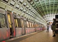 washington suspende servicio de metro por tema de seguridad
