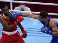 boxeador marroqui intenta morder a un rival en tokio