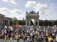 vaticano se opone a propuesta italiana por derechos gay