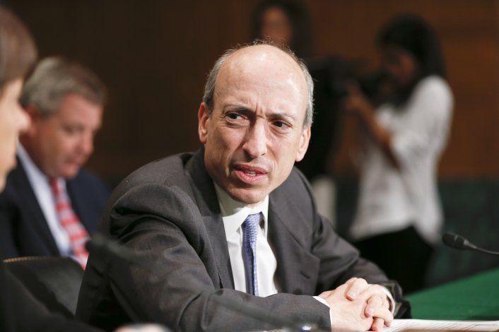 Congreso de EEUU debate sobre próximo director de la SEC