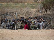 ejercito de israel ataca instalaciones de hamas en gaza