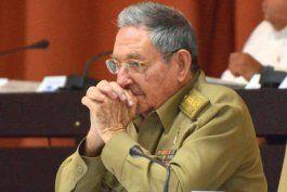 cuba regresa a la lista negra de estados unidos de paises que patrocinan el terrorismo