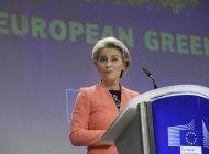 ue presenta nueva legislacion para reducir 55% las emisiones