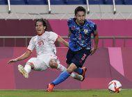 japon le baja los humos a mexico en el futbol olimpico