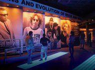 estos son los artistas que estaran en el salon de la fama del rock