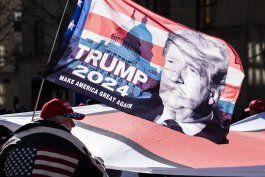 los republicanos mueven sus piezas, pendientes de trump