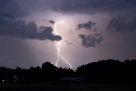 tormentas brindan alivio a europa ante ola de calor mortal