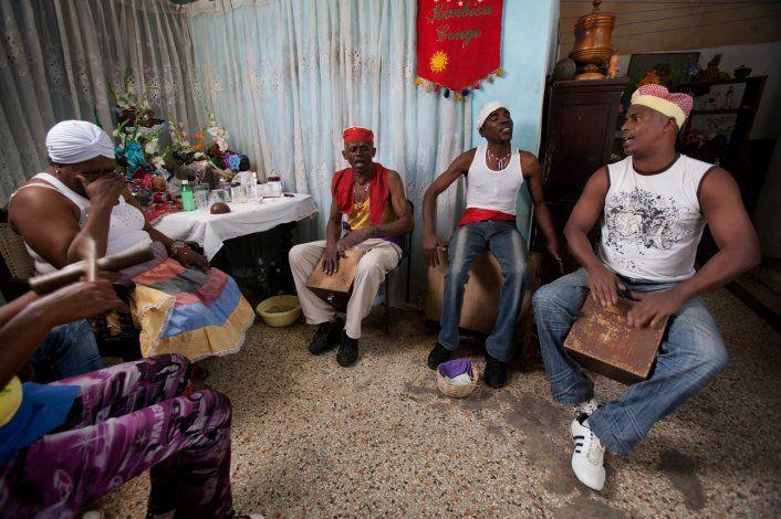 """La Asociación de Yorubas Libres de Cuba presentó una denuncia por """"decenas de violaci"""