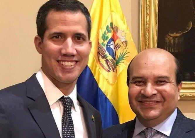EEUU reclamó la liberación de Roland Carreño, periodista venezolano detenido hace 9 meses