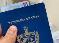 Cuba anunció que no podrán renovar su pasaporte los cubanos de La Habana