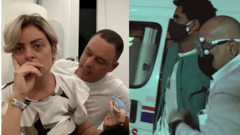 ¿Luis Manuel Otero Alcántara está en terapia o no? Alexis Valdés llama al Hospital Calixto García