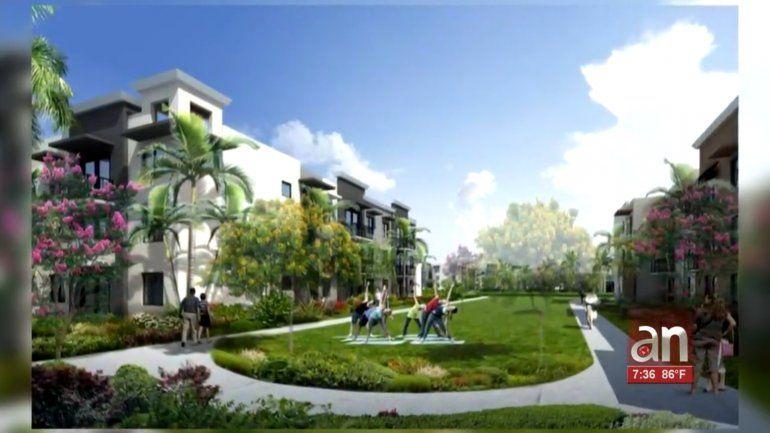 Hialeah comienza el proyecto de viviendas más grande de la ciudad