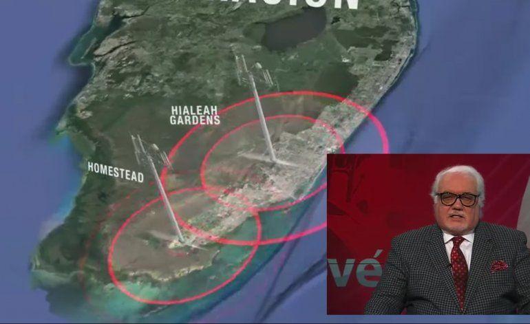 Mensaje del Presidente y CEO de América TeVé, Carlos Vasallo: América TeVé ampliará la penetración de su señal en el Sur de la Florida